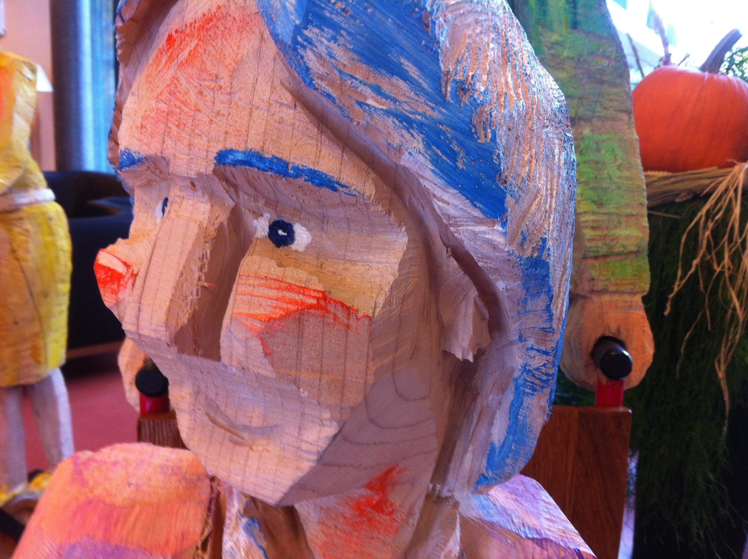 Galerie Richi Merk Holzkunst